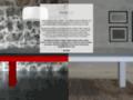 Détails : Mobilier en beton, l'élégance incarnée