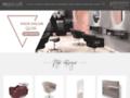 Détails : Mobicoiff, mobilier de coiffure en ligne