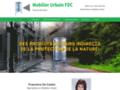 Détails : Expertise en mobilier urbain (Suisse)