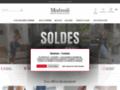 chaussure pas cher sur www.modress.com