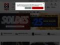 Détails : Vêtements professionnels et chaussures de sécurité