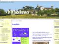 Détails : Site de Moirax