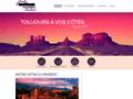 Détails : Agence de voyages - toutes destinations