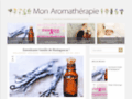 Détails : Mon aromatherapie -  blog Pranarom