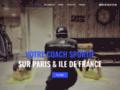 Détails : Coach Sportif Personnel à domicile - mon-coach-sportif.com -