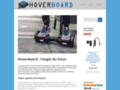 Détails : Mon hoverboard est mon amie