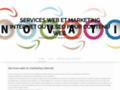 Détails : Services web et marketing internet avec cet outil seo pour contenu web.