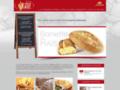 Détails : Mon plaisir gourmand, deux boulangerie Banette à Besançon