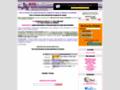Mon annuaire web