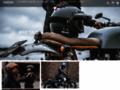 Détails : Mon Equipement Moto