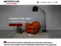 fauteuil club sur www.monfauteuilclub.com
