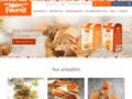 Détails : Mon Fournil - le spécialiste du pain maison