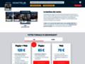 Moniteur des Ventes Ile de France - Paris
