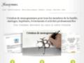 La Boutique des Monogrammes -  - Haute Garonne ()