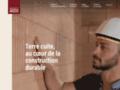 Détails : Construction écologique et durable - Monomur
