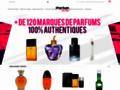 parfums pas cher sur www.monparfumpascher.com