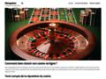 Détails : Mon poker, site communautaire de poker gratuit