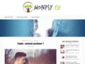 Détails : Mon Psy, votre guide d'informations utiles