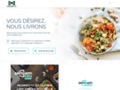 Livraison repas Tunis - Monresto.net