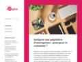 Détails : Monsieur digital