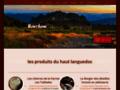 Aborder la montagne du Haut Languedoc