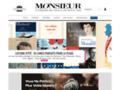 Détails : Magazine hommes