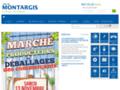Détails : Montargis.fr | Site Officiel de la Ville de Montargis (Loiret)