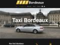 Détails : Mon Taxi Bordeaux
