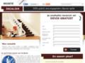 Détails : Le meilleur devis pour monte-escalier