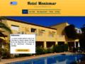 Hôtel Montemar Benissa - Espagne / Costa Blanca / costablanca