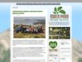 Asociación Monte Pindo Parque Natural