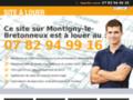 L'engagement de l'électricien sur Montigny-le-Bretonneux