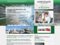 Détails : technicien de haut niveau en miroiterie