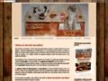 Voir la fiche détaillée : Blog de cuisine