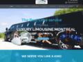 Détails : Luxury Limousine Montreal