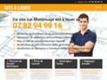 Les engagements de l'électricien sur Montrouge