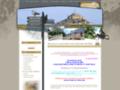 Le site du Gîte de l'Aulne - Baie du Mont Saint Michel