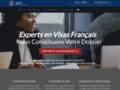 Obtenir un visa français
