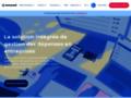 Détails : La carte de paiement des entreprises