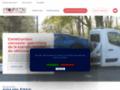 Détails : transports de personnes à mobilité réduite