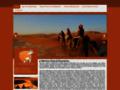 Voir la fiche détaillée : randonnee trekking , excursions , circuit desert maroc
