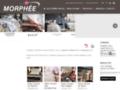 Détails : Morphée Literie - morphee-mdr.com