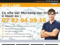 Électricien à Morsang-sur-Orge