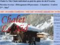 Détails : Chalet Arthur - Morzine-Avoriaz