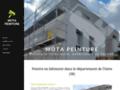 Détails : MOTA Peinture Intérieur, Extérieure, Ravalement, Isolation, isolation ITE - Isère