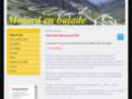 Balades moto Haute savoie (74) - motard-en-balade