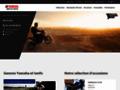 Détails : Moto-Box concessionnaire Yamaha