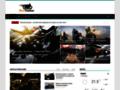 Détails : Moto Camboui - Fiches mécaniques