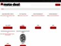 Moto deal - site d'annonce moto : annonces moto occasion - achat et vente occasion motos