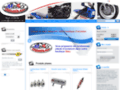 Boutique de motos anciennes